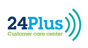 24plus customer care center