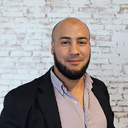 Mohamed El Kaddouri